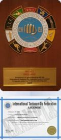 Diplome international ITF